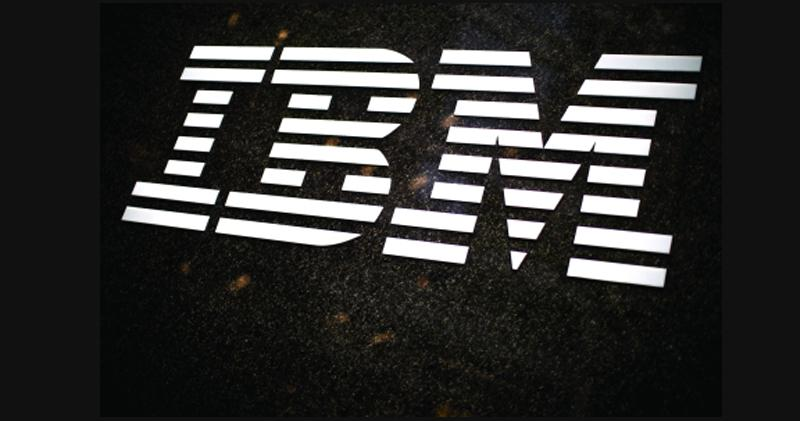 外媒指IBM計劃裁員 料約1700名員工受影響