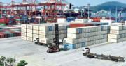 中國5月出口美元計升1.1% 勝市場預期