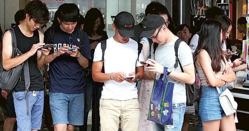 中國上月國內手機出貨量按年增長1.2%