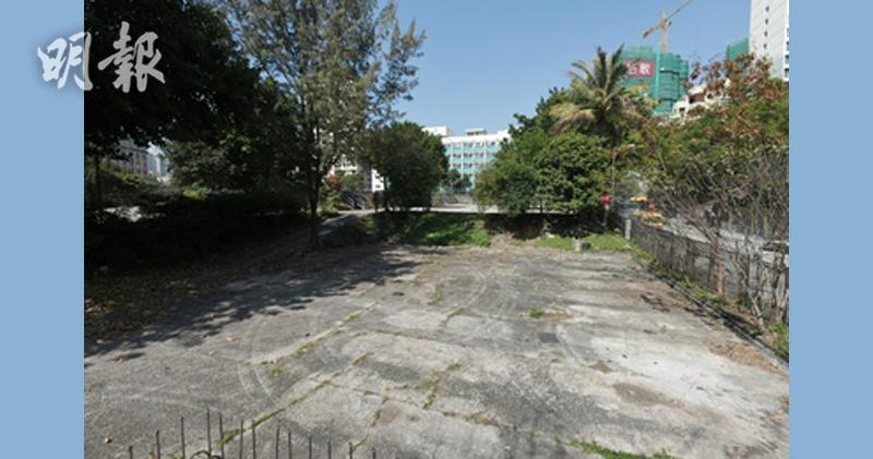 高銀曾斥400億在港奪四地 可建190萬呎住宅樓面