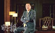 反對「撻訂」啟德商業地的高銀金融主席潘蘇通(圖),昨日在電話會議上表示願以個人名義重投該地皮。(資料圖片)