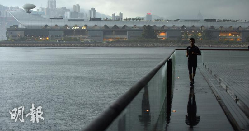 里昂︰條例是《美國─香港政策法》的轉捩點 或引發走資
