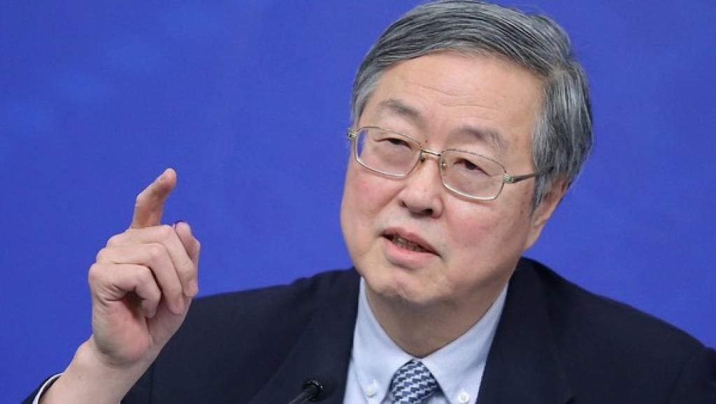 周小川:中美貿易或觸發多國匯率競爭性貶值