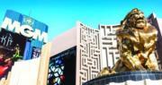 美高梅中國次季經調整物業EBITDA增43%。