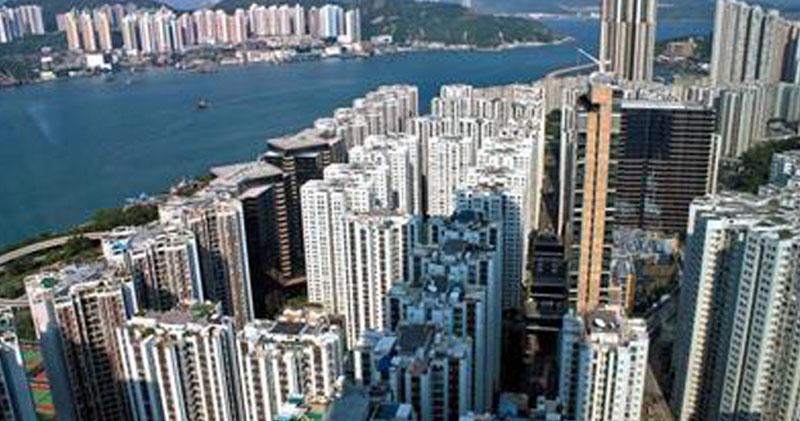 大摩:下半年港住宅樓價及零售銷售風險大