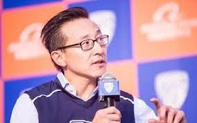 傳蔡崇信斥183億購籃網隊51%股權
