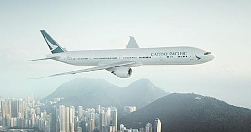 國泰:過去兩日取消272個航班 讉責阻撓機場運作