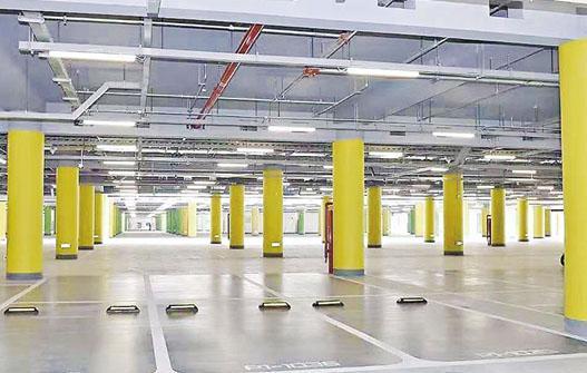 將於本月15日開幕的北京大興國際機場,是建國70年獻禮工程,而首長國際取得該機場所有4200個車位經營權。(公司提供)
