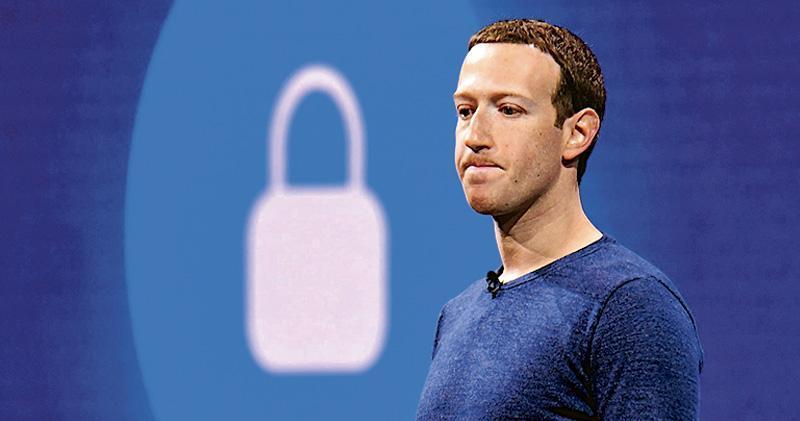 朱克伯格為Facebook加密訊息計劃辯護。