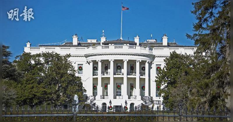 白宮擬研究限制政府退休基金投資中國股票。