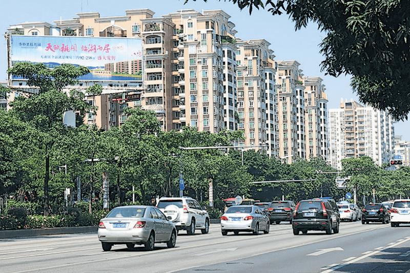 香港買家置業時要留意規劃實際的執行情況