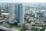 泰國的1房公寓,售價只需約100萬港元。