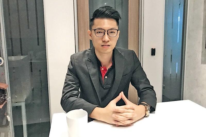 專訪泰國專業房產投資顧問 Mr. Willic Wong