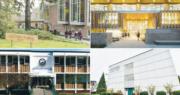 項目附近有多間知名學府。