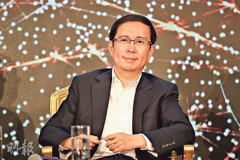 阿里巴巴董事局主席兼首席執行官張勇認為,物流是阿里商業操作系統的核心要素,也是集團能夠為客戶提供高效推進新零售戰略的保障,無論是在中國還是在全球市場,菜鳥發揮數智技術的優勢。(資料圖片)