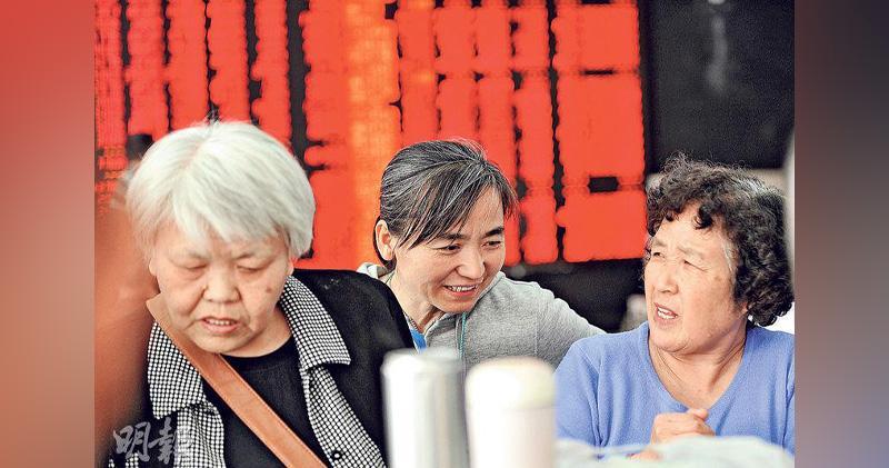 中美有望押後新關稅 滬指高開0.09%
