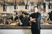 L'Envol法國餐廳 餐飲總監Olivier Elzer
