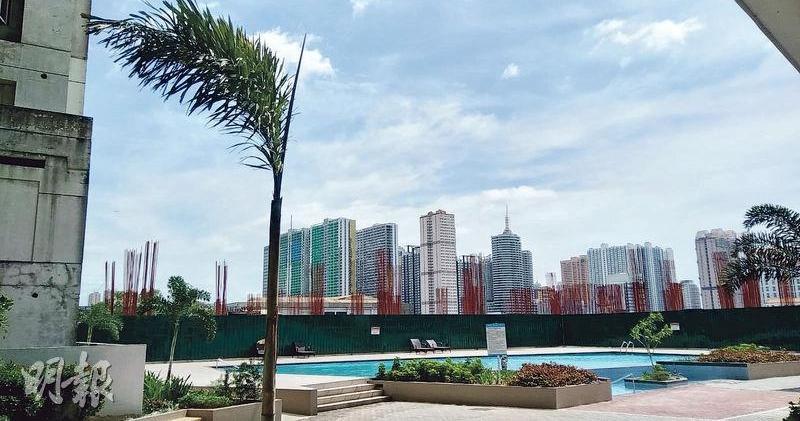 菲律賓近年樓價升幅不遜香港