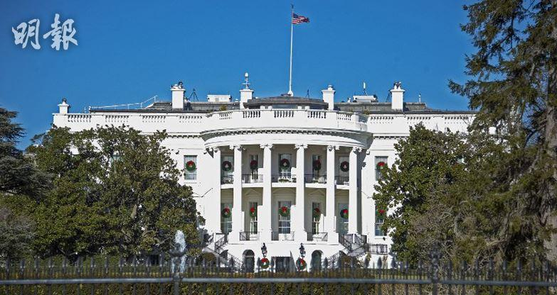 【中美角力】傳美國將於周五在華盛頓宣布貿易協議