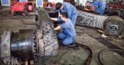 中國12月製造業PMI勝預期 服務業PMI遜預期