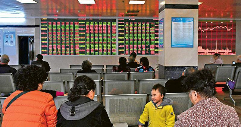 中美快將簽署第一階段貿易協議 三大指數高開