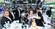 香港玩具展、香港嬰兒用品展、香港國際授權展及香港國際文具展四大展覽,買家人數按年跌17%。