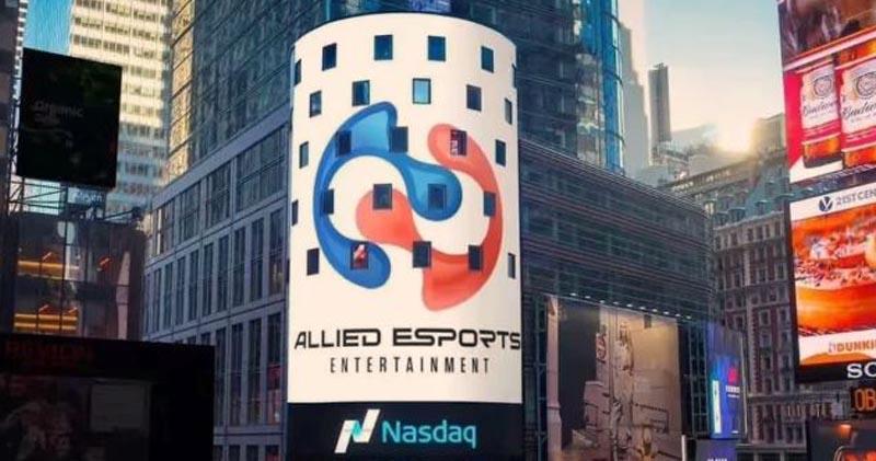 聯眾減持電競娛樂公司至50.1%。