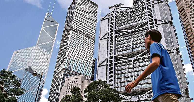 李曉佳:沒分界線的虛擬銀行