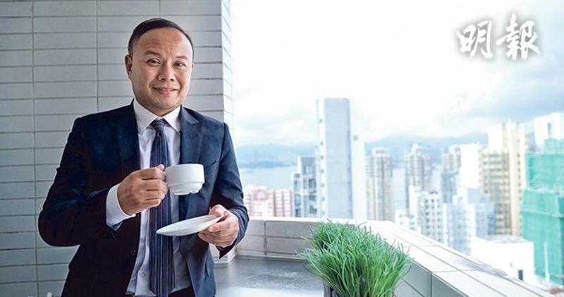興勝周嘉峯:WEST PARK最快下周開售 擬先到先得賣