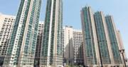 藍澄灣有2房間隔單位,以698萬元成交。
