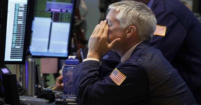 【美股開市】道指再跌千點 本周第3次 兩年期債息跌穿1厘