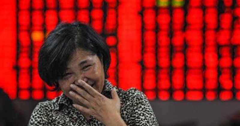 內地股市高開 三大指數升逾1%