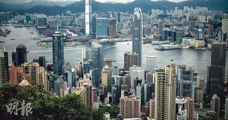 國安法將至 路透:個別跨國企業擬將部分財資管理業務撤離香港