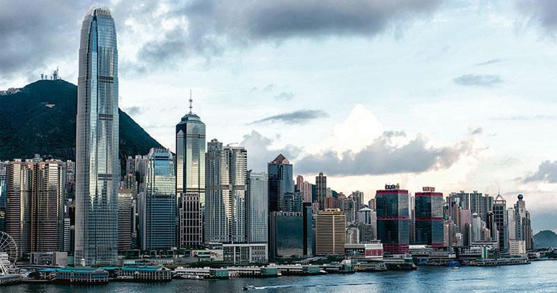 標普維持香港評級 除非失一國兩制