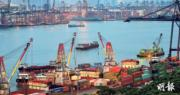 5月份香港出口貨值按年挫7.4% 遜預期