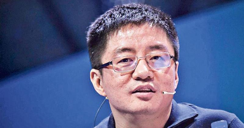 傳美團創始人王慧文提早半年退休