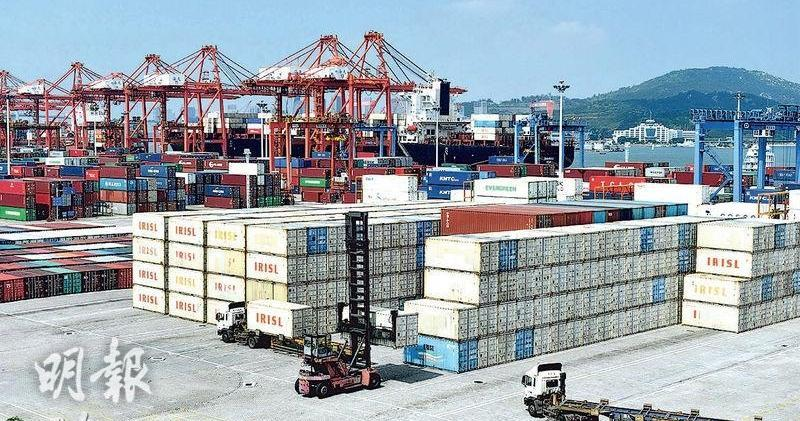 美國商務部允許向香港出口部分商品至8月28日