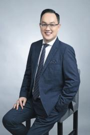 FMI至匯投資行政總裁及合夥人李丹翔