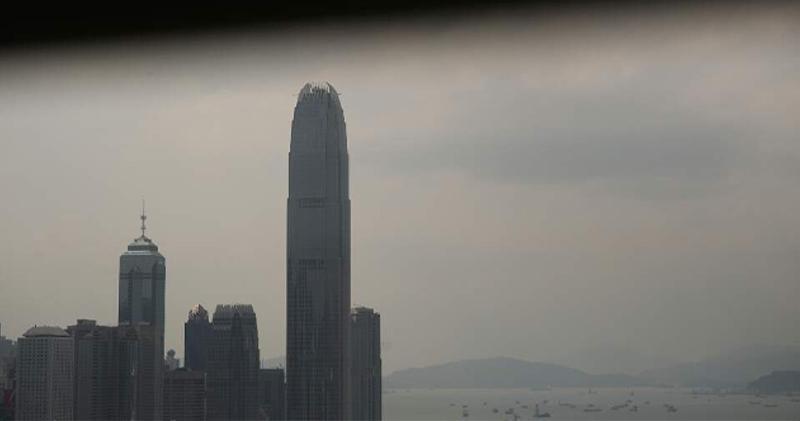 香港7月PMI回落 受累疫情營商環境急劇轉差