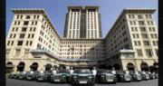 香港半島酒店第二季房租跌穿3000元水平