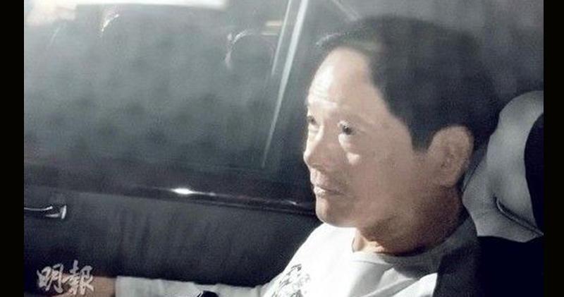 外號「崩牙駒」的尹國駒出任馬來西亞上市公司主席。(資料圖片)