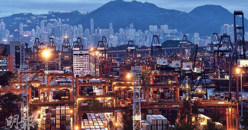 總商會:美國禁「香港製造」 勢令本港品牌縮細當地銷售