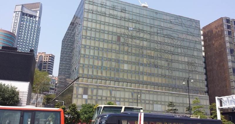 尖東永安廣場高層戶每呎叫租36元 低市價一成