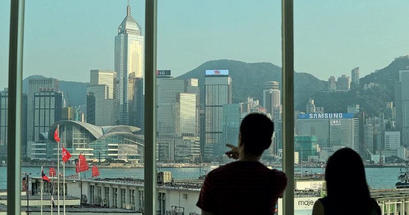 憂國安法削金融地位 日企思佰益或明年撤出香港