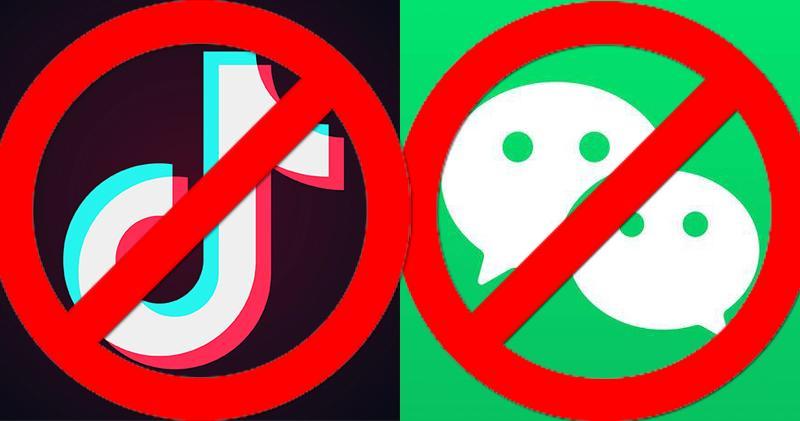 美國禁下載TikTok及WeChat 恒指夜期轉低水過百點