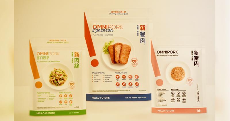 人造肉商Green Monday:產品量產後 料可減價最少一成