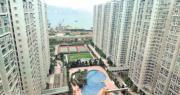 麗港城本月錄14宗追平上月全月 樓王1130萬沽