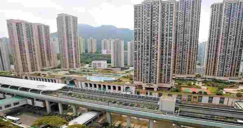新港城3房額印鬆綁 800萬沽3年升兩成半