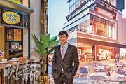 恒基物業營業(二)部總經理韓家輝表示,藝里坊‧2號上周六首輪銷售沽逾九成單位,銷情理想,反映市區新盤受市場追捧。
