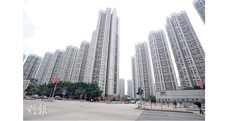 租客轉租為買 579萬購嘉湖3房